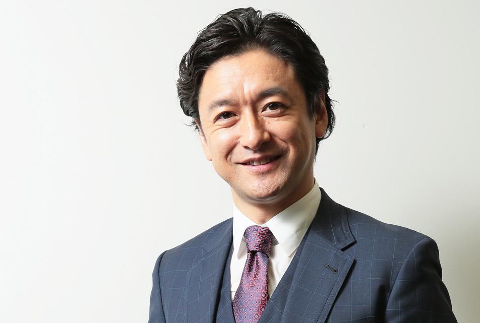 俳優・石丸幹二は孤独を愛する男...