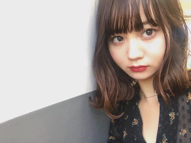 モデル nanami